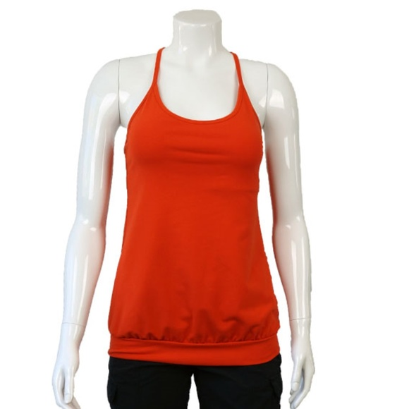 Tonic Tops - Tonic Tank Top